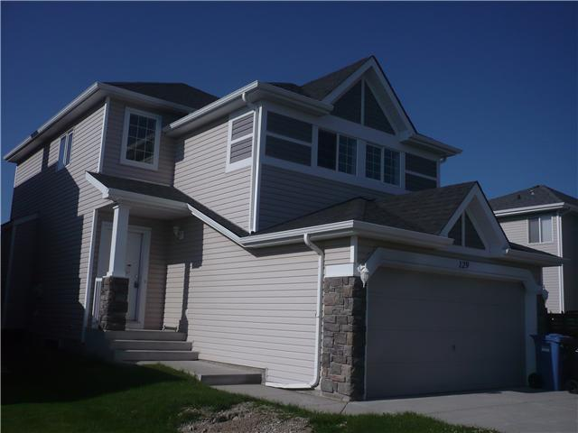 FEATURED LISTING: 129 COUGAR PLATEAU Mews Southwest CALGARY
