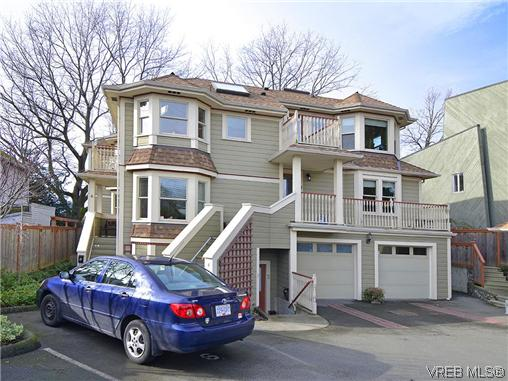 Photo 15: 4 118 St. Lawrence Street in VICTORIA: Vi James Bay Residential for sale (Victoria)  : MLS(r) # 319014