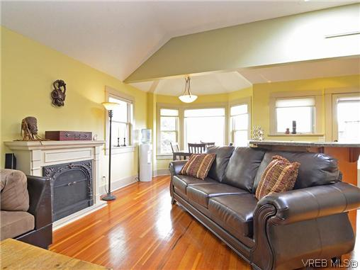 Photo 6: 4 118 St. Lawrence Street in VICTORIA: Vi James Bay Residential for sale (Victoria)  : MLS(r) # 319014
