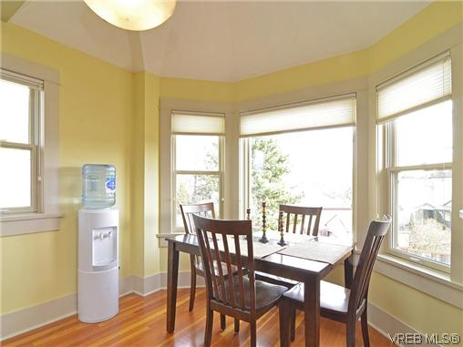 Photo 9: 4 118 St. Lawrence Street in VICTORIA: Vi James Bay Residential for sale (Victoria)  : MLS(r) # 319014