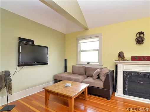 Photo 8: 4 118 St. Lawrence Street in VICTORIA: Vi James Bay Residential for sale (Victoria)  : MLS(r) # 319014