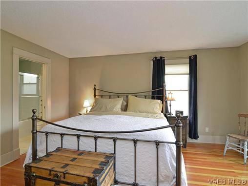 Photo 11: 4 118 St. Lawrence Street in VICTORIA: Vi James Bay Residential for sale (Victoria)  : MLS(r) # 319014