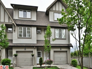 Main Photo: 91 15175 62A Avenue in Surrey: Sullivan Station Condo for sale : MLS®# F1113639
