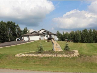 Main Photo: 9 A 53122 RR14 in STONY PLAIN: Rural Parkland County House for sale : MLS(r) # E3329018