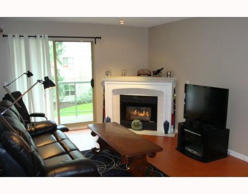 Photo 2: 213 2615 JANE Street in Burleigh Green: Central Pt Coquitlam Home for sale ()  : MLS(r) # V812109