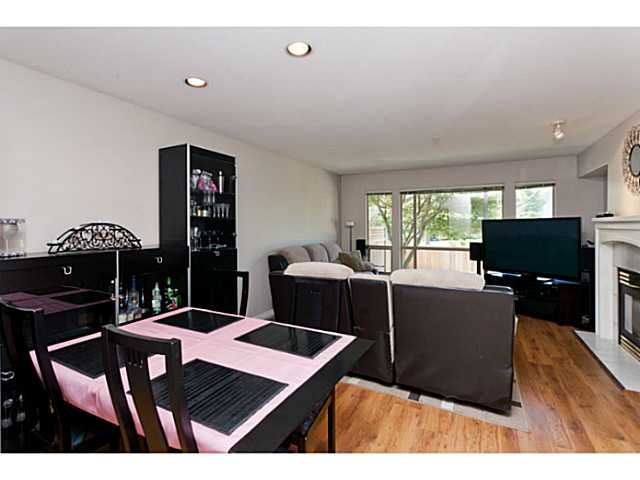 "Photo 8: # 58 1255 RIVERSIDE DR in Port Coquitlam: Riverwood Townhouse for sale in ""RIVERWOOD GREEN"" : MLS(r) # V1019194"