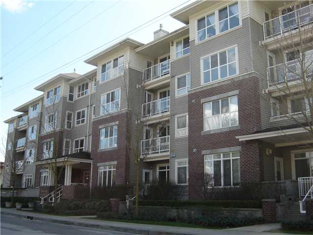 Main Photo: 202 2266 ATKINS Avenue in Port Coquitlam: Central Pt Coquitlam Condo  : MLS® # V930197