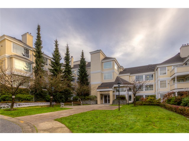 Main Photo: # 316 6820 RUMBLE ST in Burnaby: South Slope Condo for sale (Burnaby South)  : MLS(r) # V1037419