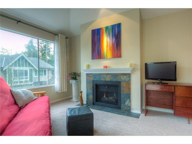 Photo 5: # 316 6820 RUMBLE ST in Burnaby: South Slope Condo for sale (Burnaby South)  : MLS(r) # V1037419