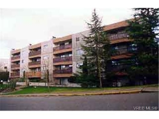 Main Photo: 407 3255 Glasgow Avenue in VICTORIA: SE Quadra Condo Apartment for sale (Saanich East)  : MLS® # 130557