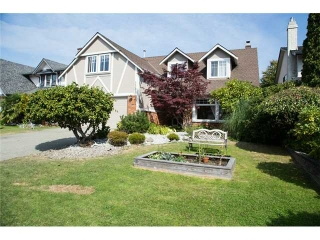 Main Photo: 5521 SUMMER Way in Tsawwassen: Pebble Hill House for sale : MLS® # V1081808