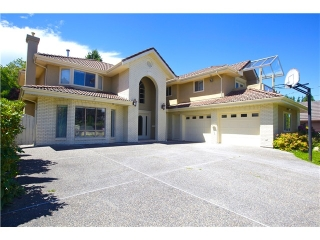 Main Photo: 6428 CHATSWORTH RD in Richmond: Granville House for sale : MLS® # V1073010