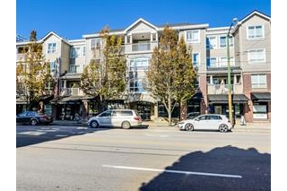 Main Photo: 203 3333 West 4 Avenue in Vancouver: Kitsilano Condo for sale (Vancouver West)  : MLS®# R2004858