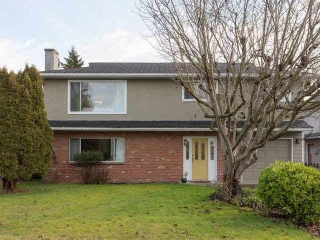 Main Photo: 4604 56A STREET in Ladner: House for sale : MLS® # V1099951