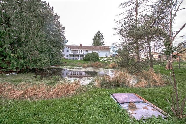 Photo 15: 3662 Lefeuvre Road in Abbotsford: Aberdeen House for sale : MLS(r) # R2010736