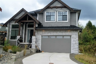 Main Photo: 10080 247B STREET in Maple Ridge: Albion House for sale : MLS® # R2104852