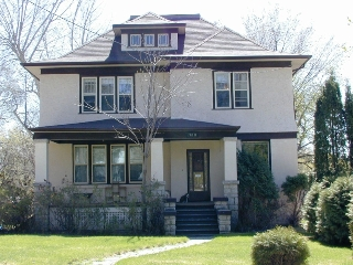 Main Photo: 1188 Wolseley Ave./ Wolseley in Winnipeg: House/Single Family for sale (Wolseley)  : MLS(r) # 2606157