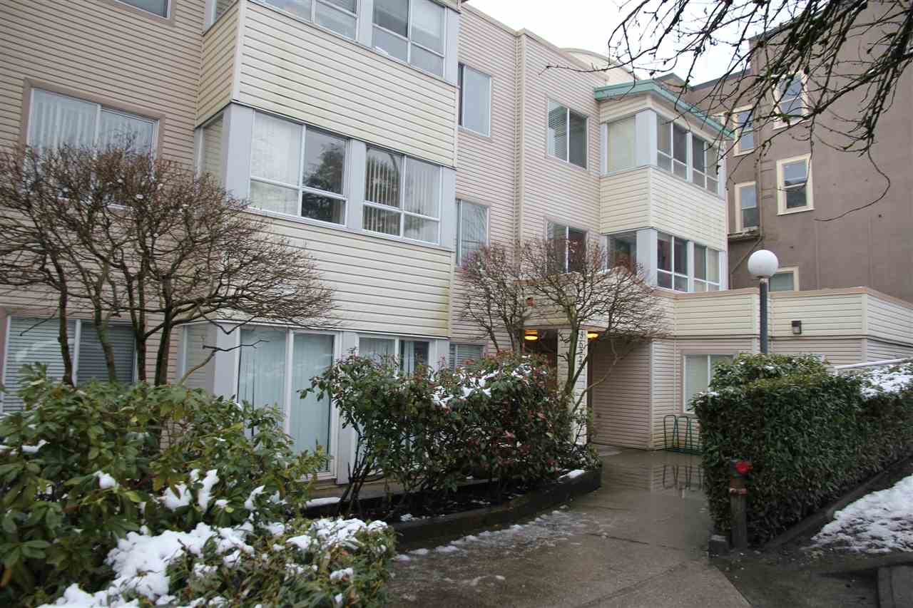 Photo 10: 102 3624 FRASER STREET in Vancouver: Fraser VE Condo for sale (Vancouver East)  : MLS® # R2144581