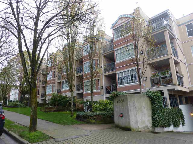 Main Photo: 309-2388 Triumph Street in Vancouver: Hastings Condo for sale (Vancouver East)  : MLS®# R2157948