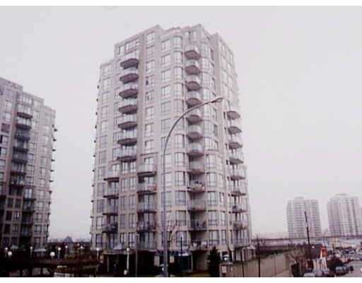 "Main Photo: 702 838 AGNES ST in New Westminster: Downtown NW Condo for sale in ""WESTMINSTER TOWER"" : MLS® # V553503"