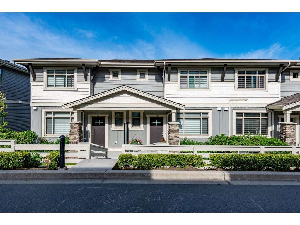 FEATURED LISTING: 24 - 34230 ELMWOOD Drive Abbotsford