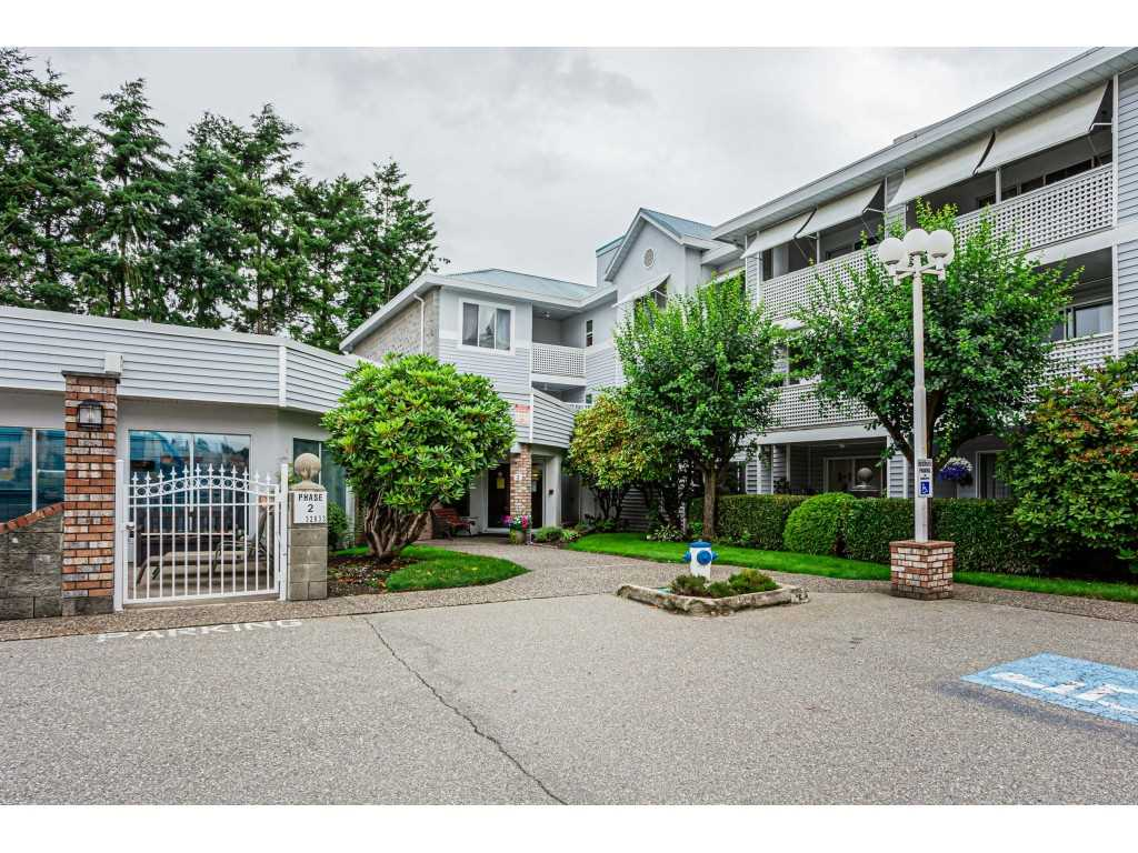 FEATURED LISTING: 220 - 32833 LANDEAU Place Abbotsford