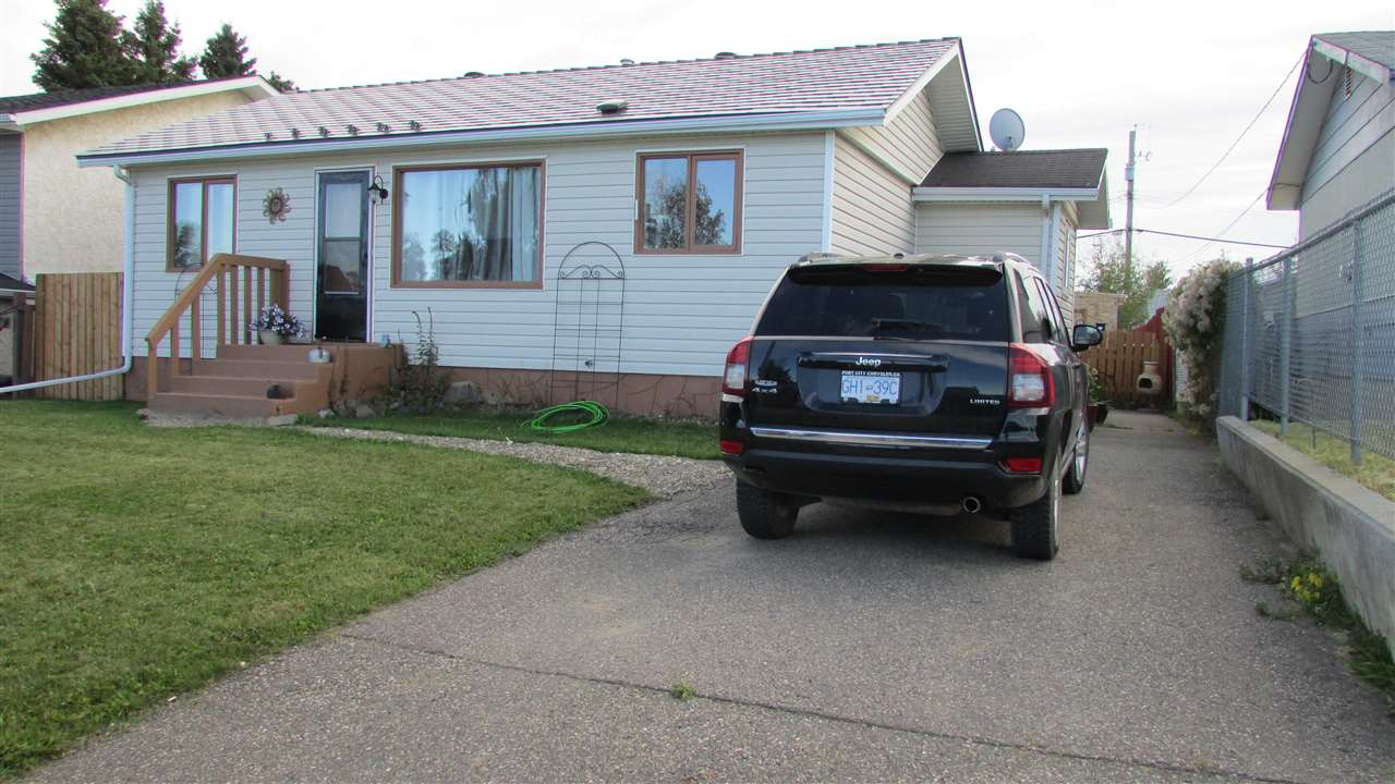 FEATURED LISTING: 8511 98 Avenue Fort St. John