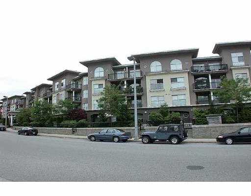 "Main Photo: 427 1185 PACIFIC ST in Coquitlam: North Coquitlam Condo for sale in ""CENTREVILLE"" : MLS® # V560441"