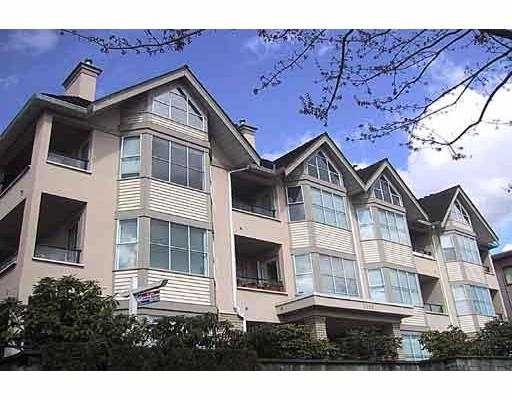 Main Photo: 306 2355 W BROADWAY BB in Vancouver: Kitsilano Condo for sale (Vancouver West)  : MLS® # V564337