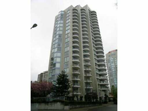 Main Photo: # 102 739 PRINCESS ST in : Uptown NW Condo for sale : MLS® # V942849