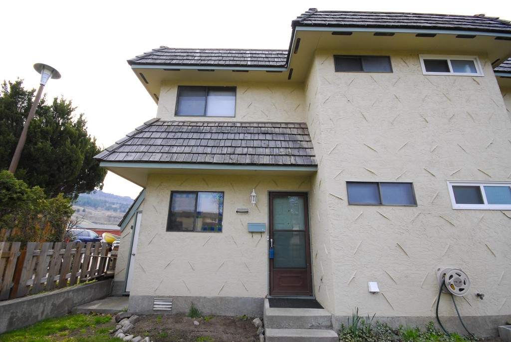 Main Photo: 40 45 W Green Avenue: Penticton Residential Attached for sale (South)  : MLS® # 140777