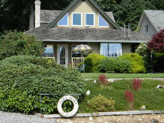 Main Photo: 6432 MARMOT Road in Sechelt: Sechelt District House for sale (Sunshine Coast)  : MLS® # V995408