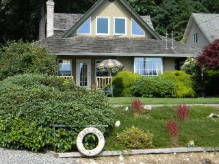 Main Photo: 6432 MARMOT Road in Sechelt: Sechelt District House for sale (Sunshine Coast)  : MLS®# V995408