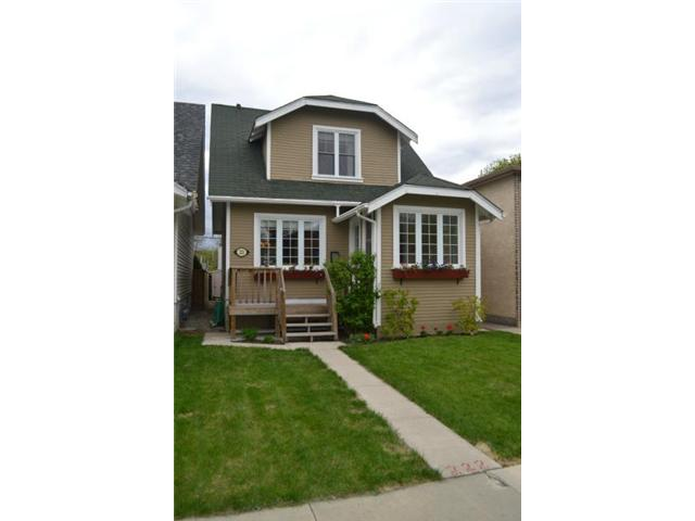 FEATURED LISTING: 222 Hampton Street WINNIPEG