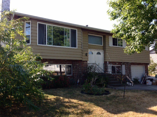 "Main Photo: 6141 175A ST in Surrey: Cloverdale BC House for sale in ""Greenway"" (Cloverdale)  : MLS® # F1319118"
