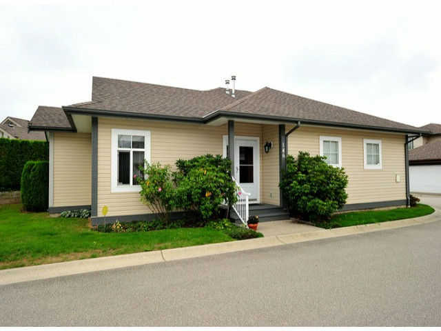 "Photo 2: Photos: # 146 33751 7TH AV in Mission: Mission BC House for sale in ""Heritage Park Place"" : MLS®# F1321007"