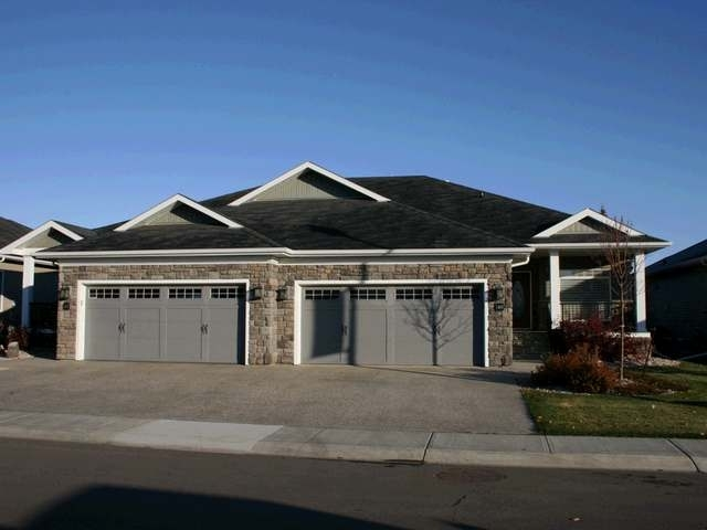 Main Photo: 16 10 Abraham Drive in Whitecourt: Condo for sale : MLS(r) # 32441