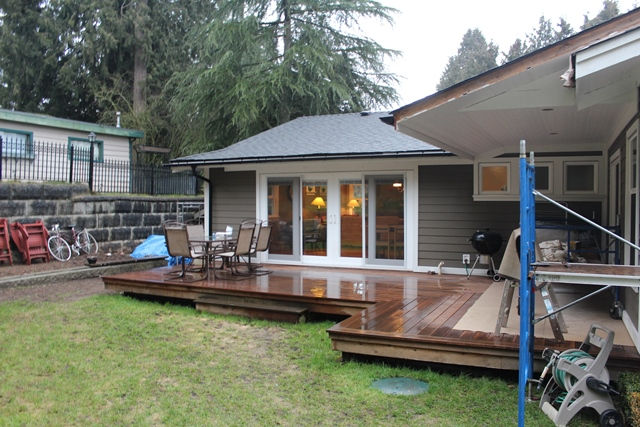 Photo 3: 20492 43 Avenue in Langley: Brookswood Langley House for sale : MLS® #  F1402121
