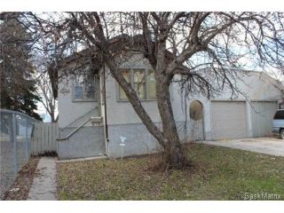 Main Photo: 1936 BRODER STREET in Regina: General Hospital Residential for sale (Regina Area 03)  : MLS®# 498710