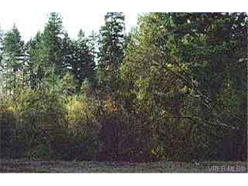 Main Photo: LOT 14 West Coast Road in SOOKE: Sk French Beach Land for sale (Sooke)  : MLS® # 78254