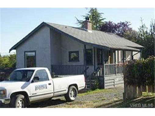 Main Photo: 2012 Solent Street in SOOKE: Sk Sooke Vill Core Single Family Detached for sale (Sooke)  : MLS(r) # 179475