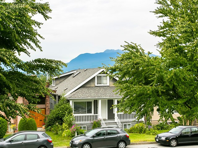 "Photo 17: 120 3770 MANOR Street in Burnaby: Central BN Condo for sale in ""CASCADE WEST"" (Burnaby North)  : MLS(r) # V1073531"