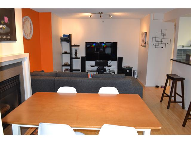 Photo 2: # 1102 867 HAMILTON ST in Vancouver: Downtown VW Condo for sale (Vancouver West)  : MLS® # V1083675
