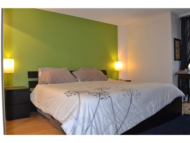 Photo 5: # 1102 867 HAMILTON ST in Vancouver: Downtown VW Condo for sale (Vancouver West)  : MLS® # V1083675