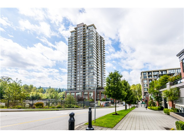 FEATURED LISTING: 408 - 400 CAPILANO Road Port Moody