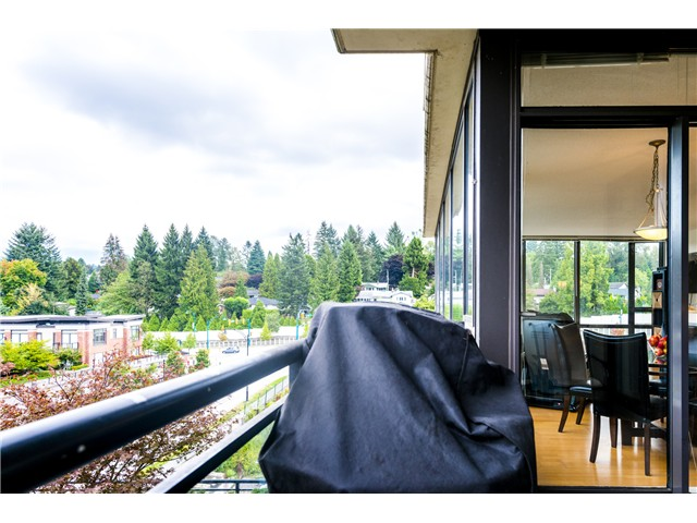 Photo 15: # 408 400 CAPILANO RD in Port Moody: Port Moody Centre Condo for sale : MLS® # V1084044