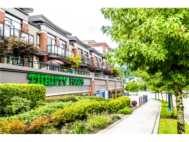 Photo 19: # 408 400 CAPILANO RD in Port Moody: Port Moody Centre Condo for sale : MLS® # V1084044