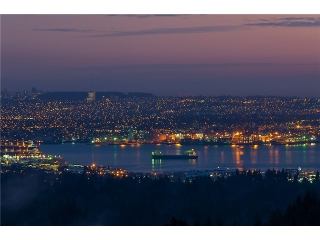 Main Photo: 510 ST. ANDREWS RD in West Vancouver: Glenmore House for sale : MLS® # V1116174
