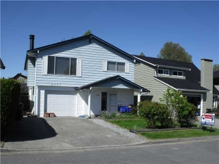 Main Photo: 4351 WINDJAMMER DR in Richmond: Steveston South House for sale : MLS® # V1004211