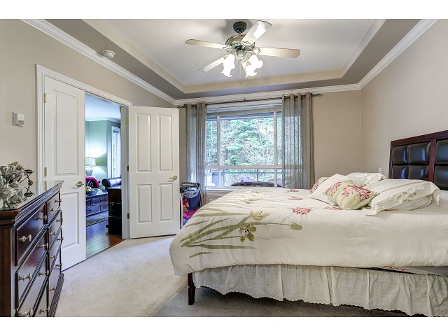 Photo 11: 313 3280 PLATEAU BOULEVARD in Coquitlam: Westwood Plateau Condo for sale : MLS(r) # R2027215